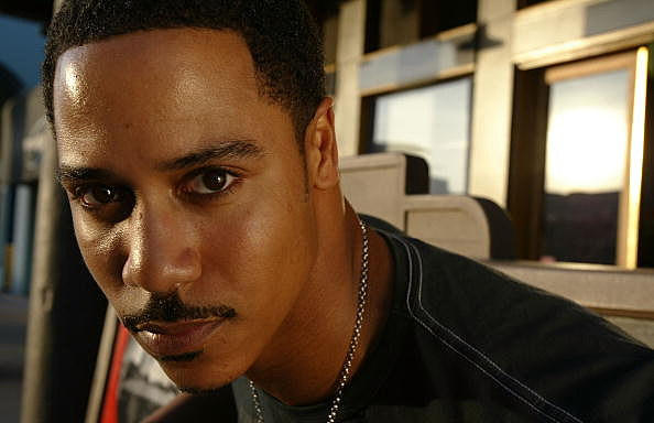 Brian J. White Daily Hotness Brian J White