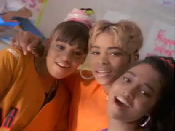 Throwback tlc what about your friends video - Tlc house shows ...