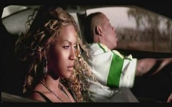 Throwback: Jay Z & Beyonce '03 'Bonnie And Clyde' [VIDEO]