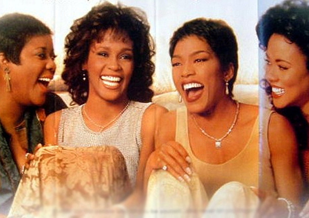 waiting to exhale A surprise hollywood hit, this film is based on the novel of the same name by terry mcmillan and centers on four well-to-do african-american women and their relationships with men and one.