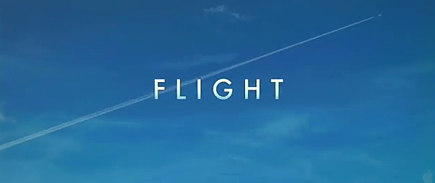 Flight, Movie