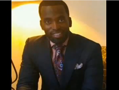 Pastor Craig Lamar Davis