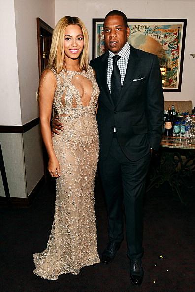 Beyonce / Jay -Z