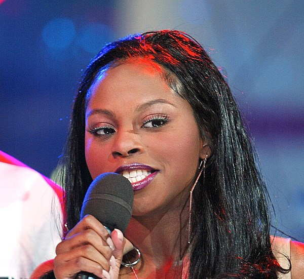 Foxy Brown 2015 Foxy Brown to Appear on Fox's
